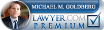 Lawyers.com Top Rated Attorney