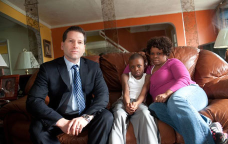 Client Personal Injury Story 2 - NY Personal Injury Lawyer - Boy Burned by Lighter
